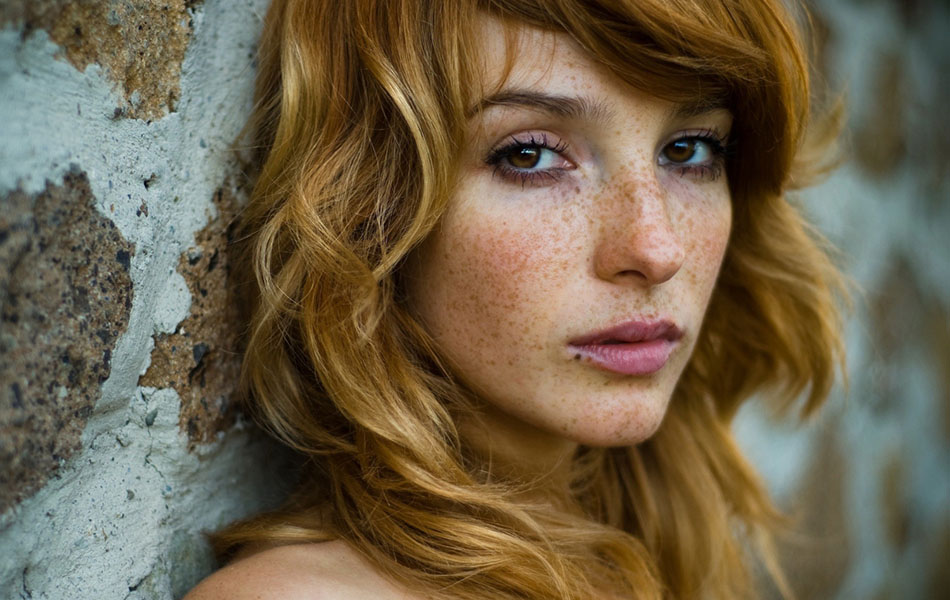 How To Get Rid Of Freckles – Best Home Remedies To Remove Freckles