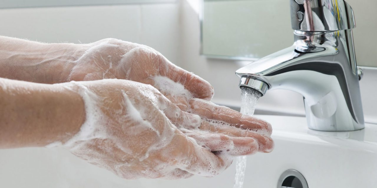 Why personal hygiene is what we think the best way to combat dangerous diseases